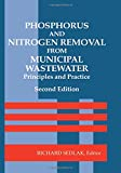 Phosphorus and Nitrogen Removal from Municipal Wastewater: Principles and...