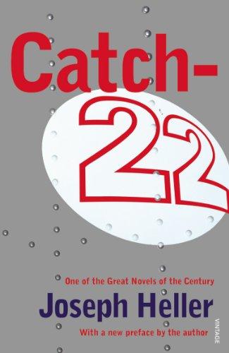 Catch-22 (Vintage Books)