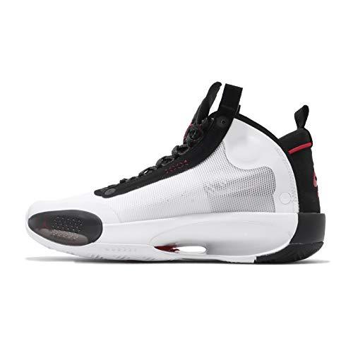 [ナイキ] エアジョーダン XXXIV PF 34 メンズ バスケットボール シューズ Air Jordan XXXIV PF BQ3381-100,...