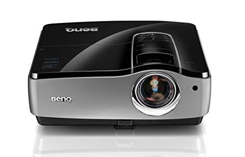 BENQ SU917 DLP-Projektor (WUXGA, 13000:1, 1280 x 800 Pixel, 5000 ANSI Lumen)