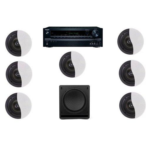 Best Bargain Klipsch CDT-2650II In-Ceiling System #4