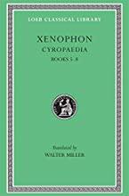 Cyropaedia volume 2 of 2 books 5-8