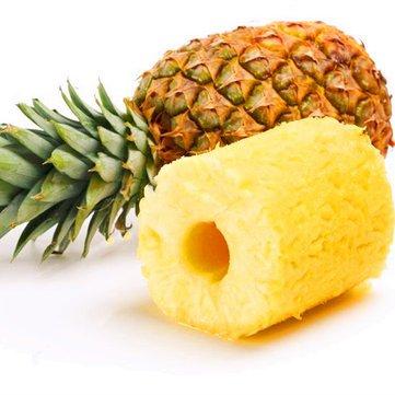 Generic Générique Sweet Ananas Graines Maison Jardin En Pot Délicieux Comestible Fruits Graines Bonsaï -100pcs