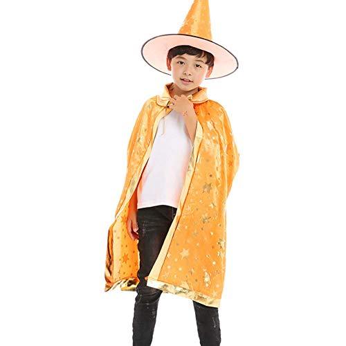 - Junge Maleficent' Kostüm