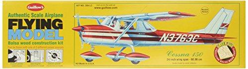 Guillows 1:16 Cessna 150