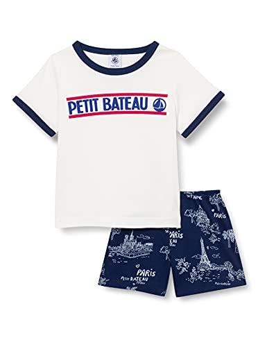 pyjama petit bateau auchan