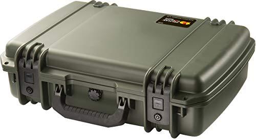 Peli iM2370 Storm Case - OD Green Empty (NO Foam)