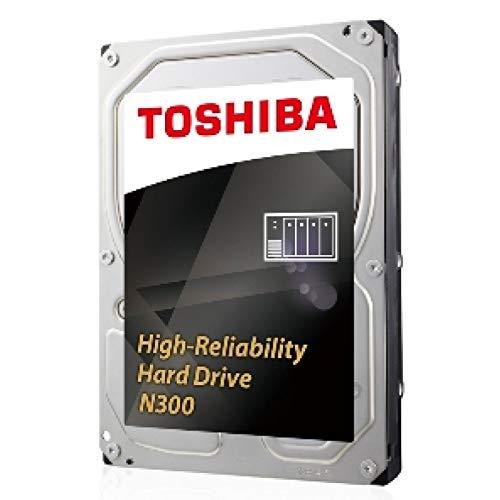 Preisvergleich Produktbild NAS HDD N300 8TB 3.5 SATA Bulk