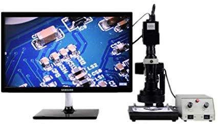 BOC Potenza microscopio ad alta per microbiologica osservazione e di ricerca Ultra HD completamente automatico 3D Digital Microscope
