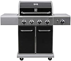which is the best kenmore gas grill in the world