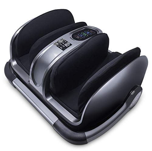 Miko Foot Massager Reflexology Machine