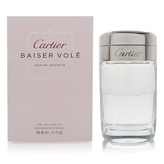 Cartier Baiser Volé, Eau de Toilette, 100 ml (B008PIW8AO) | Amazon price tracker / tracking, Amazon price history charts, Amazon price watches, Amazon price drop alerts