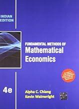 By Wainwright (Author) Chiang (Au Fundamental Methods of Mathematical Economics 4e