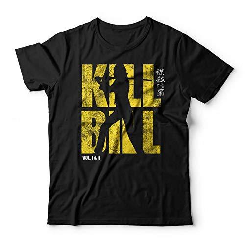Camiseta Kill Bill Logo