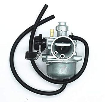Carburetor For 1997-2004 XR70R CRF70F Carb Assembly 16100-GCF-672