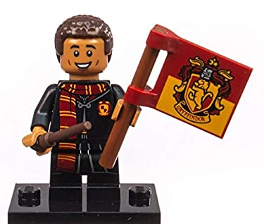 LEGO Harry Potter Series - Dean Thomas - 71022