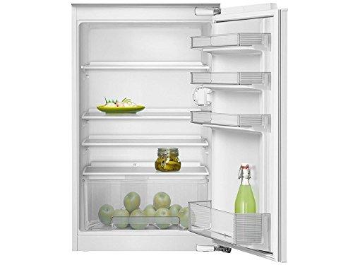 Neff K215A1 Einbaukühlschrank / 88 cm / A+ / Kühlteil: 150 Liter / Flachscharnier