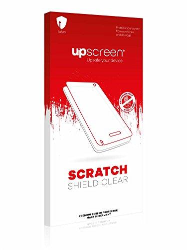 upscreen Scratch Shield Clear Bildschirmschutz Schutzfolie für Dell Venue 10 Pro (hochtransparent, hoher Kratzschutz)