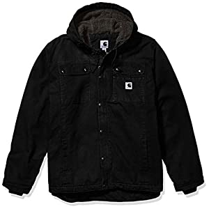 Carhartt Men's Bartlett Jacket (Regular and Big & Tall Sizes)