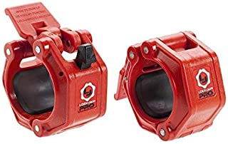 Lock-Jaw PRO 2 AXLE Collar for 1.9