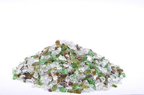 Filterglas Filtergranulat für Sandfilteranlagen 3-7mm 25kg von Pool-Profi24