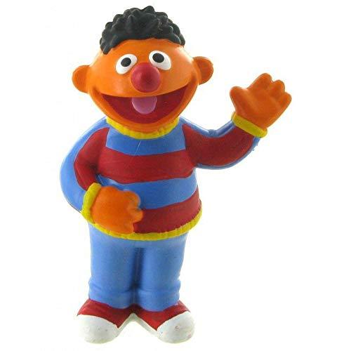 Muñecos y Figuras Multicolor BARRIO SESAMO
