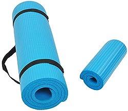 Extra Thick High Density Anti-Tear Exercise Yoga Mat