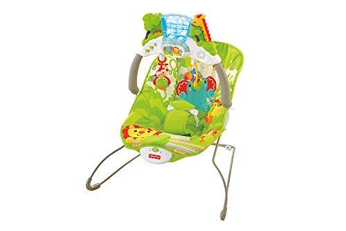 Fisher Price Baby Gear BCG48 - Sdraietta Cuccioli della...