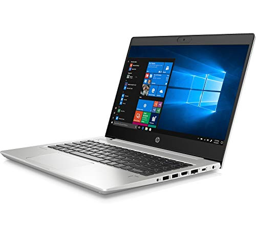 Product Image 1: HP ProBook 440 G7 14″ Notebook – 1920 x 1080 – Core i5 i5-10210U – 8 GB RAM – 256 GB SSD – Windows 10 Pro 64-bit – Intel UHD Graphics 620 – in-Plane Switching (IPS) Technology – English Keyboard