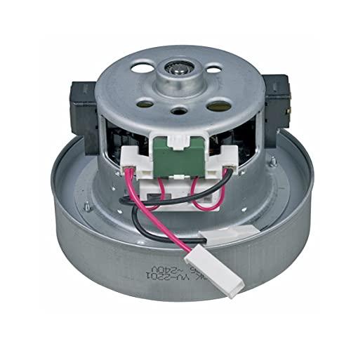 Dyson YDK Moteur pour Dyson DC05, DC08, DC11, DC19, DC19T2, DC20, DC21, DC29, YDK YV2 XXX compatible avec Dyson n°905358-05 et 905358-06