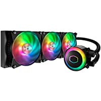 Cooler Master ML360R ARGB Close-Loop AIO CPU Liquid Cooler