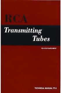 rca transmitting tube manual
