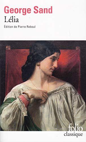 Lélia: A42925 (Folio Classique)