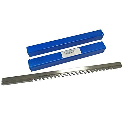 WNJ-Tool, 8mm 5mm C1 C1 C1 6 mm HSS chavetero brocha Tipo de