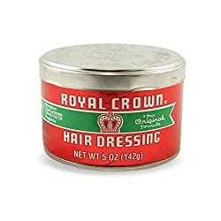 The 10 Best Crown Pomades