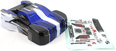Redcat Racing SC Truck Body Blue product image