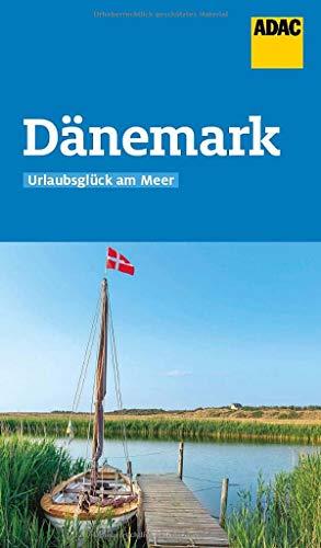 ADAC Reiseführer Dänemark: Der Kompakte mit den ADAC Top Tipps und cleveren Klappenkarten