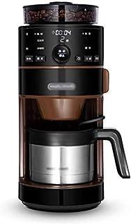 ماكينة القهوة الأوتوماتيكية بالكامل لماكينة القهوة الأمريكية وطاحونة الحجز وحبوب القهوة وماكينة الإسبريسو HAIKE WTZ012