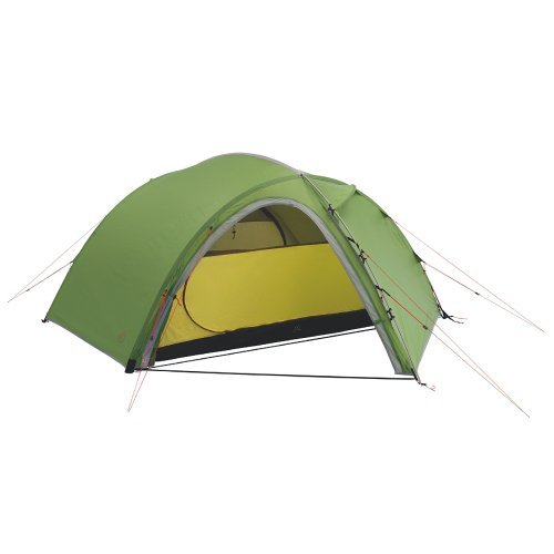 Robens Raptor tunnel tent green 2015 by Robens