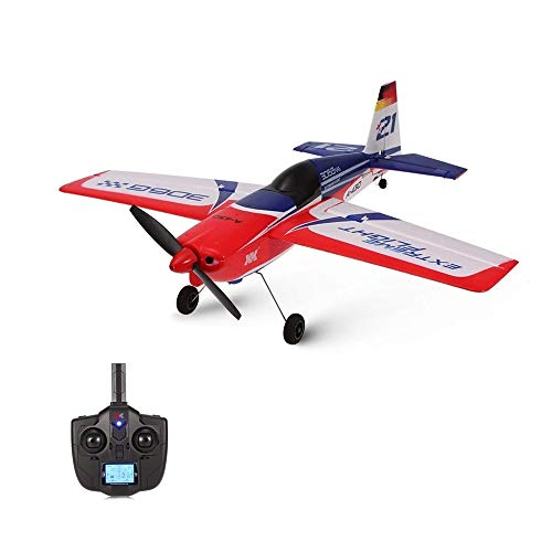 Mdjywl A430 Hand-Thrown Aircraft EPS Foam Fixed-Wing Glider Brushless Four-channel Rèchargèablè tõyy Model 2.4G 3D 6G Remote Control Hand Throwing Airplane Give to Children's tõyys j