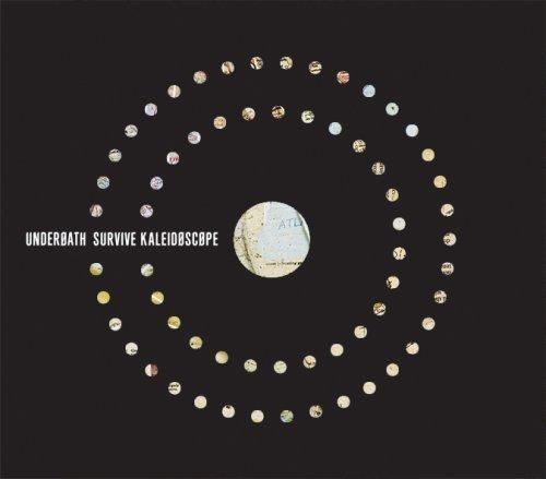 Survive Kaleidoscope by Underoath (2008) Audio CD