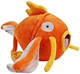Juguetes de Peluche Japón Carpa Anime Muñeca Relleno Lindo Animal Kawaii Dibujos Animados Modelo Mod...
