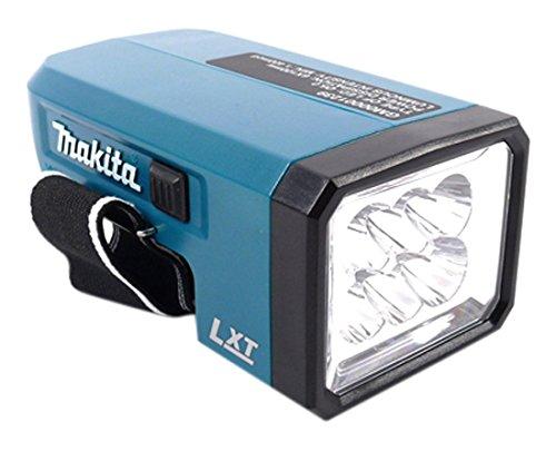 Makita DEADML186 DML186, 18V wiederaufladbare, Fluoreszierende LED-Taschenlampe, grün, 1 Stück, 18 V