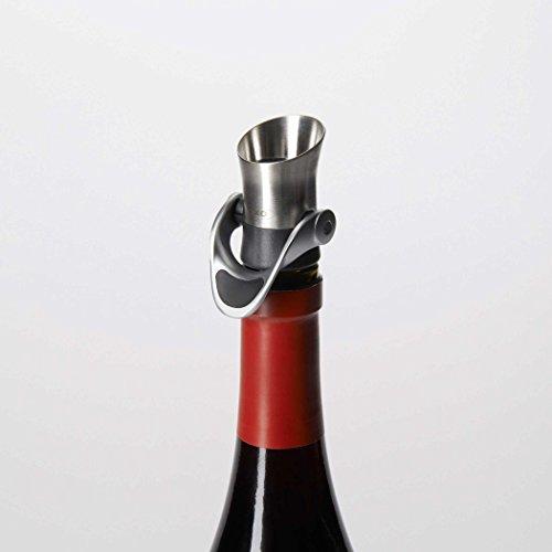OXO(オクソー)ワインストッパー&ポワラー