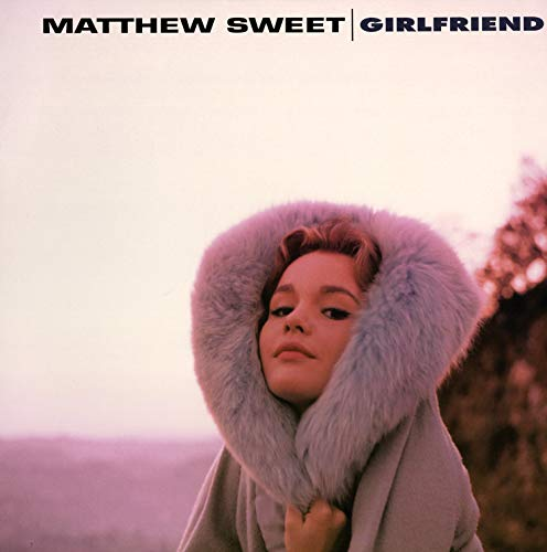 Girlfriend (Expanded Edition)