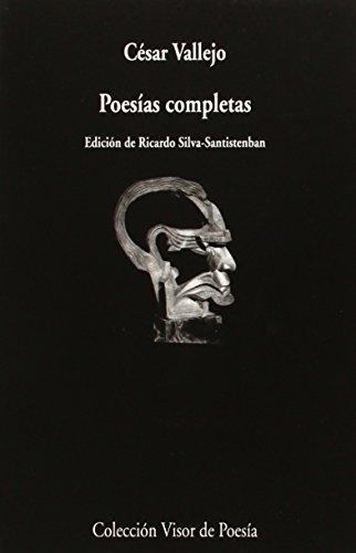 Poesias completas (Visor de Poesía, Band 698)