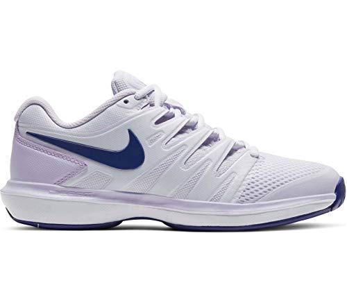 Nike AA8024-503, Scarpe da Ginnastica Gymnastics Donna, Púrpura Violetta, 43 EU