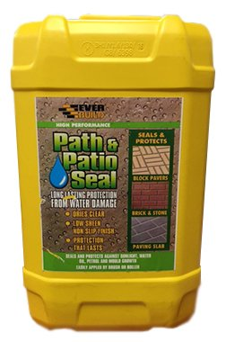 Everbuild 405 Path and Patio Seal Paving Sealer
