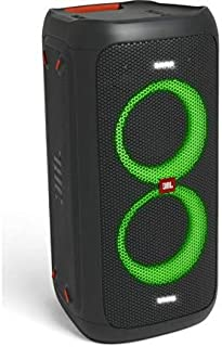 JBL Partybox100 Powerful portable Bluetooth party speaker with dynamic light show