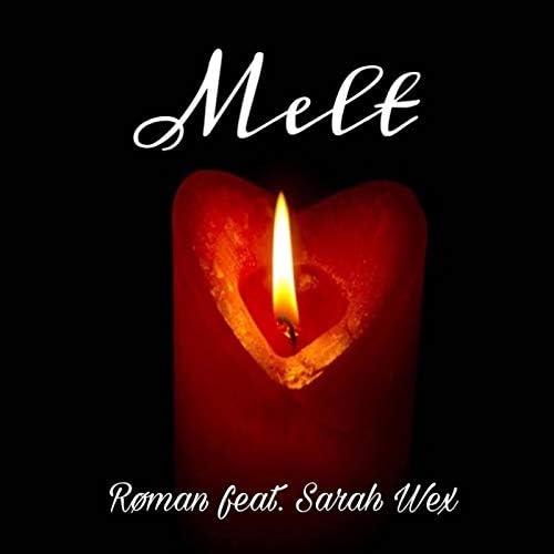 Røman feat. Sarah Wex